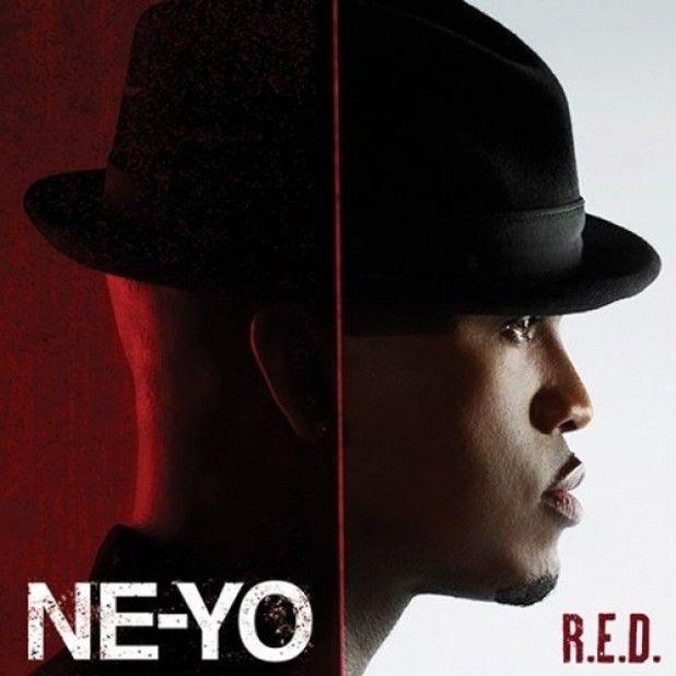 R.E.D. (Album Cover), Ne-Yo