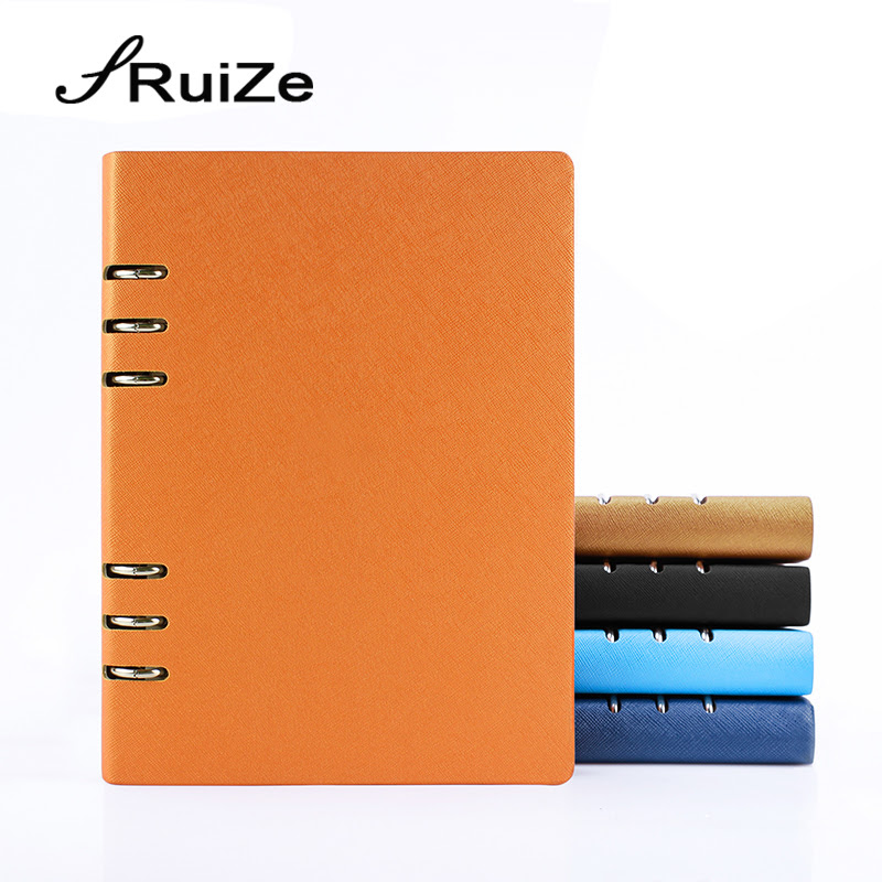 Popular 6 Ring Binders-Buy Cheap 6 Ring Binders lots from China 6 ...