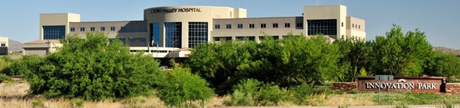 Healthcare Sun Corridor Inc