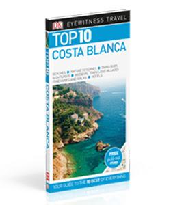 Top 10 Costa Blanca