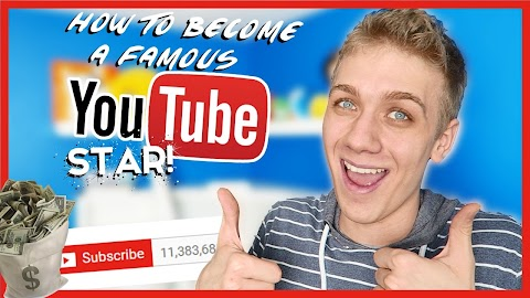 How To Become A Youtube Star