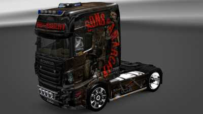 2014-01-23-Sons of Anarchy Scania R700 Skin-1s