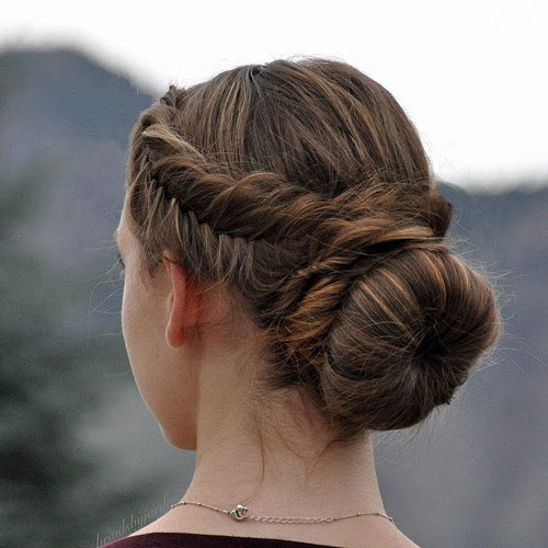 50 Cutest Easy To Do School Girl Hairstyles - HairstyleCamp