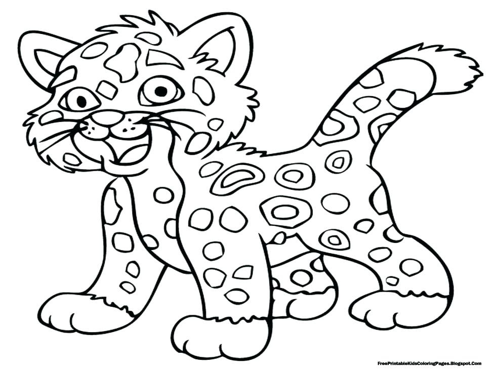 Jacksonville Jaguars Coloring Pages At Getdrawingscom Free For