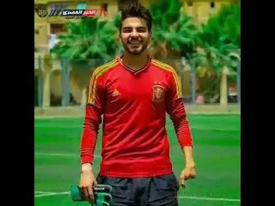 شاهد .. مهارات صلاح عادل حارس مرمي منتخب مصر لكرة القدم للمبتورين