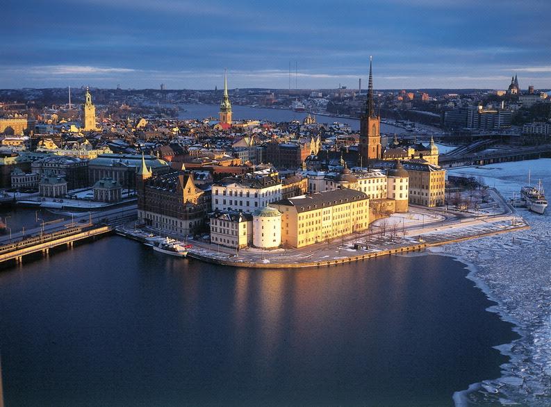 Stockholm mala me