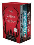Title: The Grisha Trilogy Boxed Set: Shadow and Bone, Siege and Storm, Ruin and Rising, Author: Leigh Bardugo