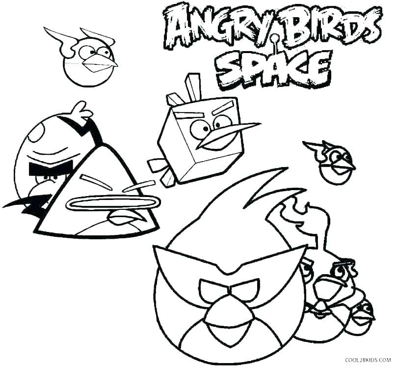Angry Birds Transformers Coloring Pages At Getcoloringscom Free