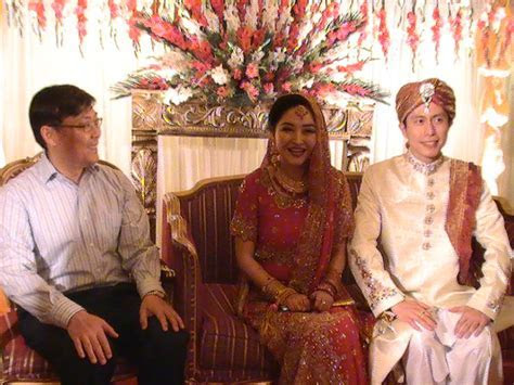 Essay on pakistani marriage ceremony