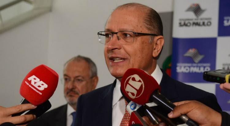 Resultado de imagem para alckmin entrevista welbi