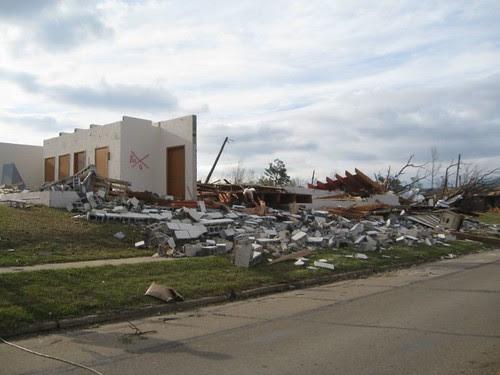 Mena Tornado 2009 22