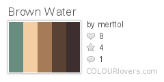 Brown_Water