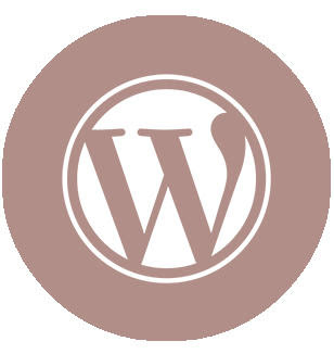 Sígueme en Wordpress
