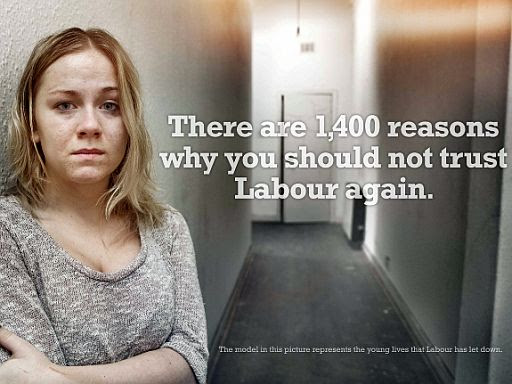 Labour 1400 reasons