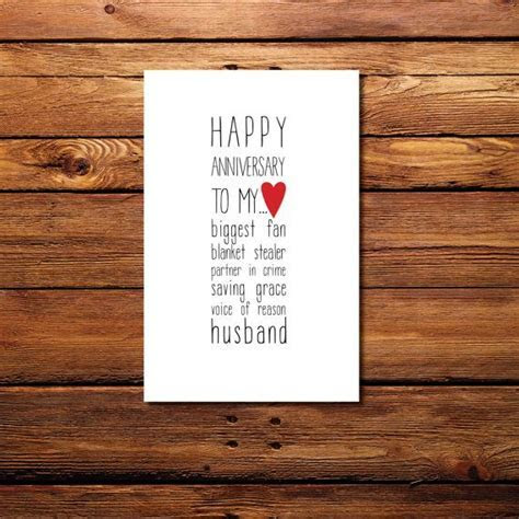 Valentine's Day Card, Husband Card, Instant Download
