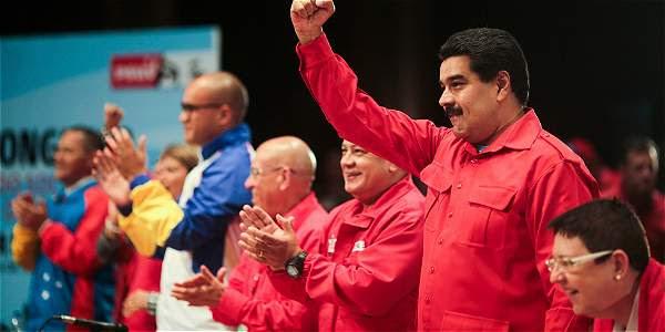 Maduro ha anunciado varias medidas pero no las ha concretado.