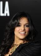 Michelle Rodriguez - Battle Los Angeles Preview