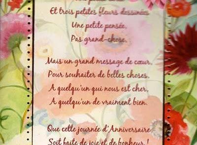 Carte Pour Anniversaire Femme Nanaryuliaortega Blog