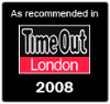 One of Time Out's 50 Best London Websites