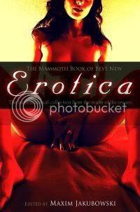 Mammoth Book of Best New Erotica 8