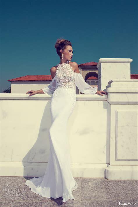 julie vino  wedding dresses wedding inspirasi page