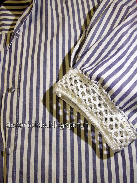 camicia a righe 2