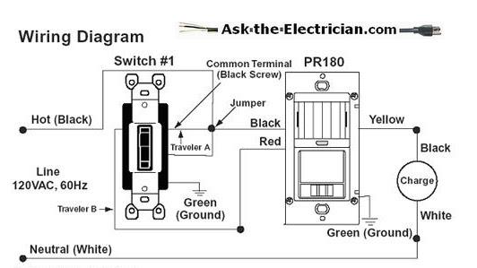 Ilsolitariothemovieitoccupancy Sensor Switch Wiring Diagram Lightingdiagram Ilsolitariothemovie It