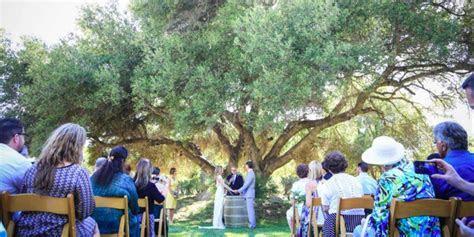 Milagro Farm Vineyards and Winery Weddings