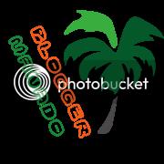 Logo Blogger manado