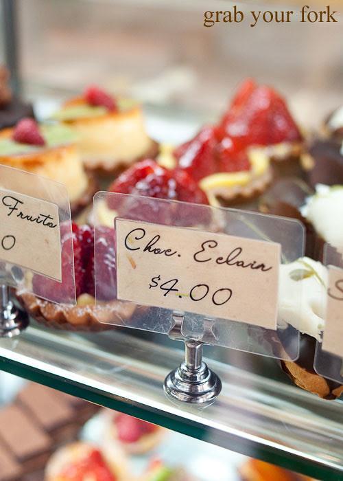 la banette desserts pastries