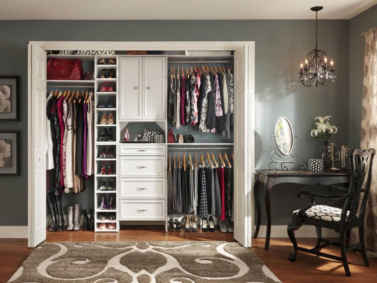 Tips for Taking Closet Measurements | HGTV