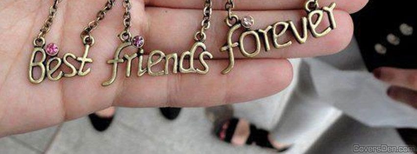 Friends Forever Quote For Facebook Quote Number 605361 Picture