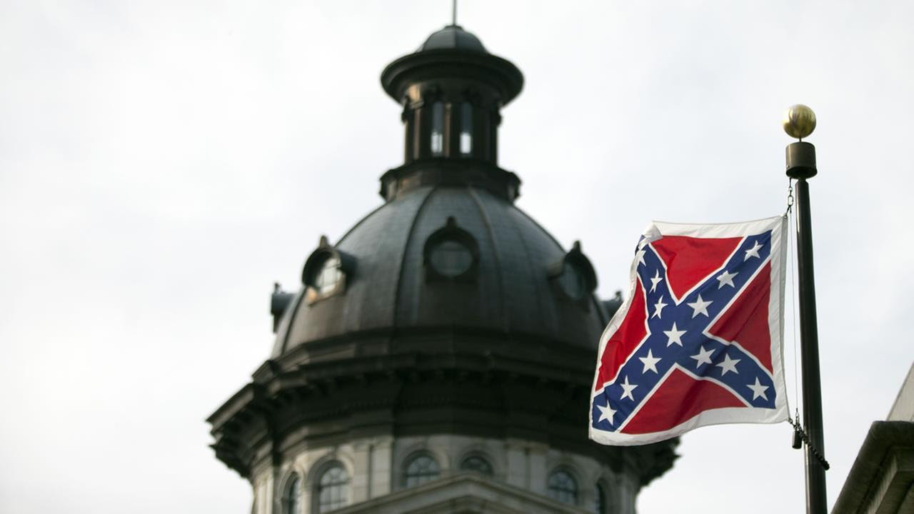 S.C. House votes to take down Confederate flag after 13 hour debate