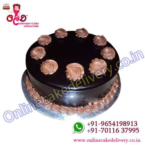 Chocolate truffle cake designs, Birthday cake shop