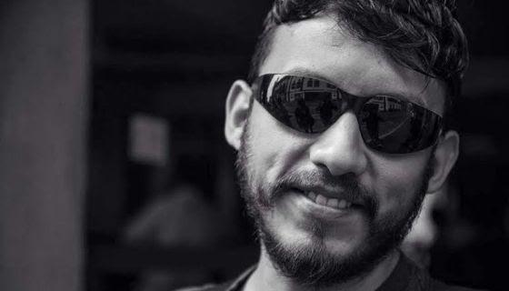 El reportero gráfico mexicano Rubén Espinosa