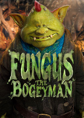 Fungus the Bogeyman - Season 1