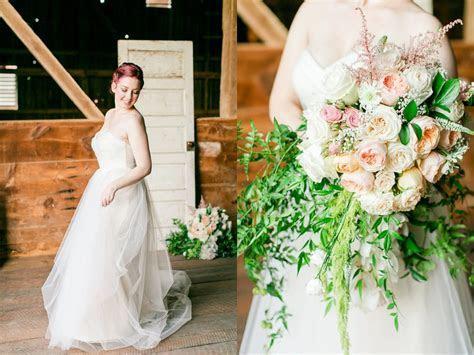 Rocklands Farm Wedding   Jessica & Jason   Megan Kelsey Blog
