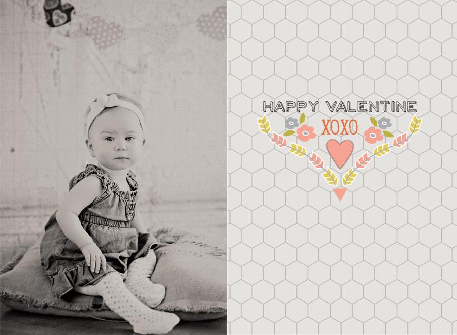 Valentine Photosession