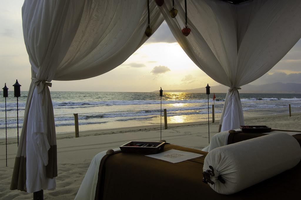 Grand Velas Nayarit Beach Resort