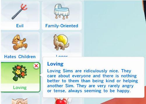 http://verysimmly.tumblr.com/post/108185031289/custom-trait-loving-barely-gain-mischief-skill
