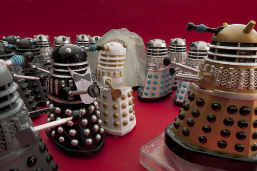 Dalek Wedding