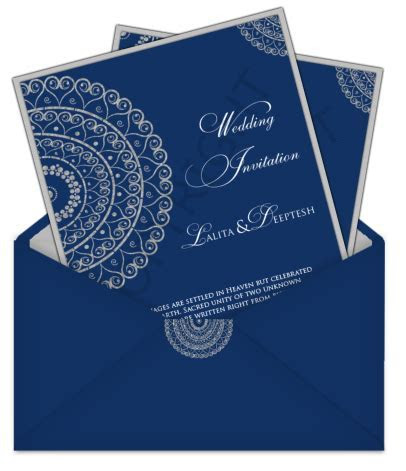 Muslim Wedding Cards Printing   Custom Muslim Wedding