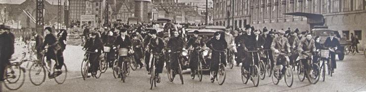 Copenhagen 1936