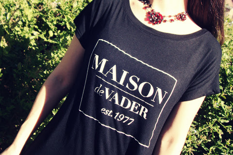 Star Wars OOTD: Maison de Vader | Anakin And His Angel