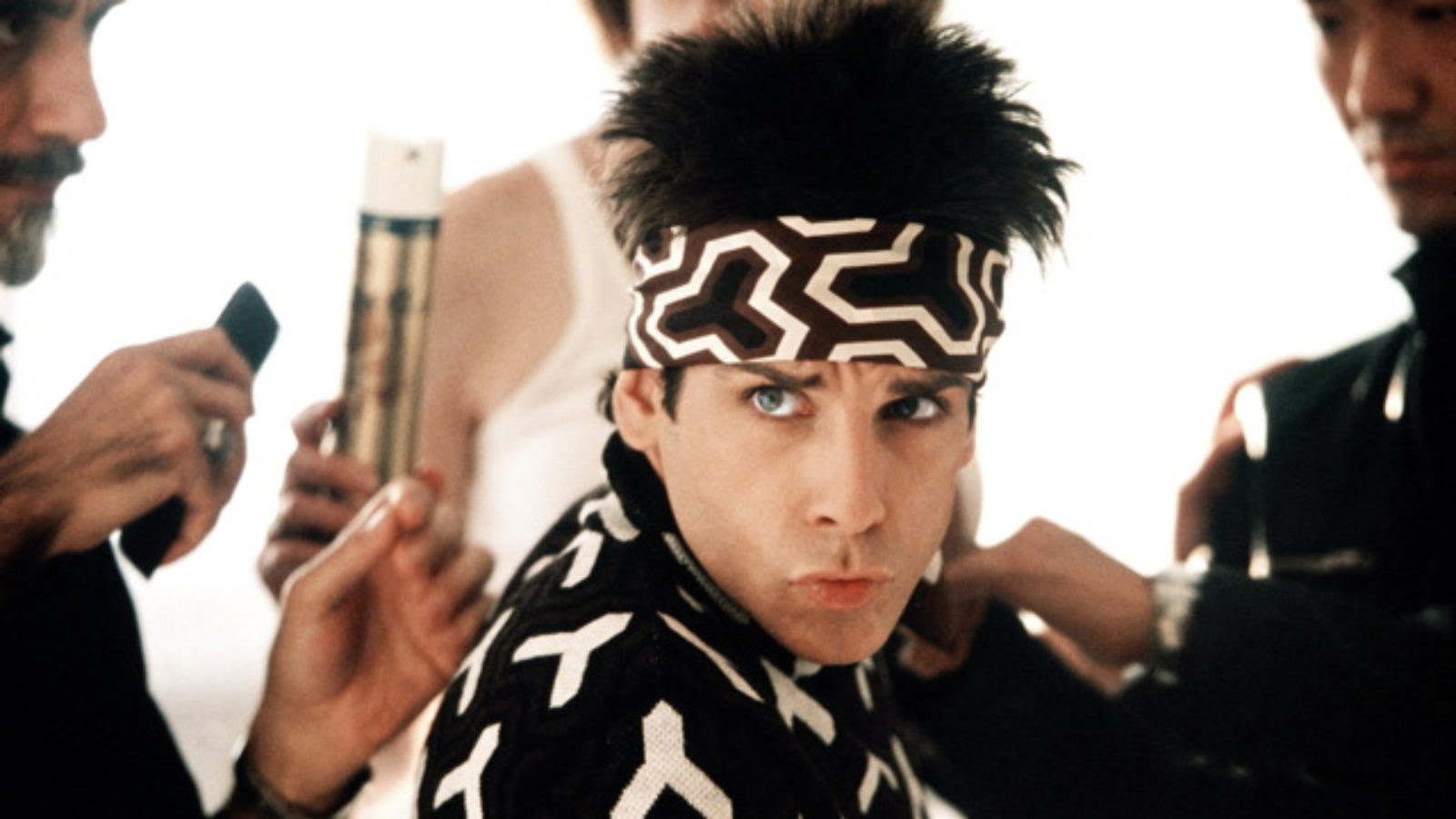 Zoolander  Film Society of Lincoln Center