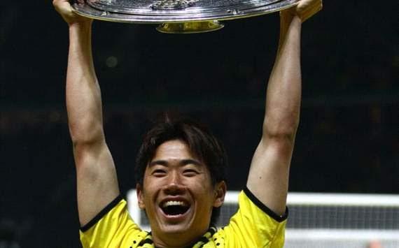 Shinji Kagawa - Dortmund