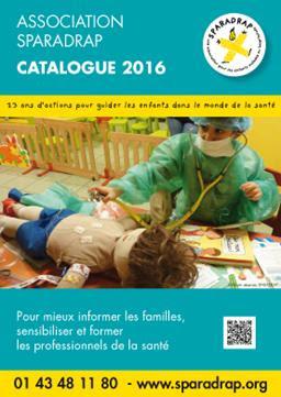 Consulter le catalogue 2016 pdf
