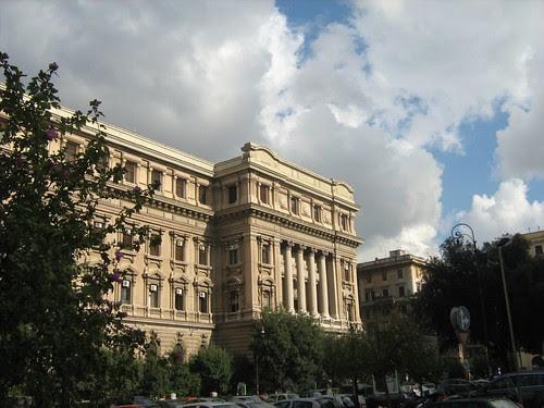 Buildings of Rome 3