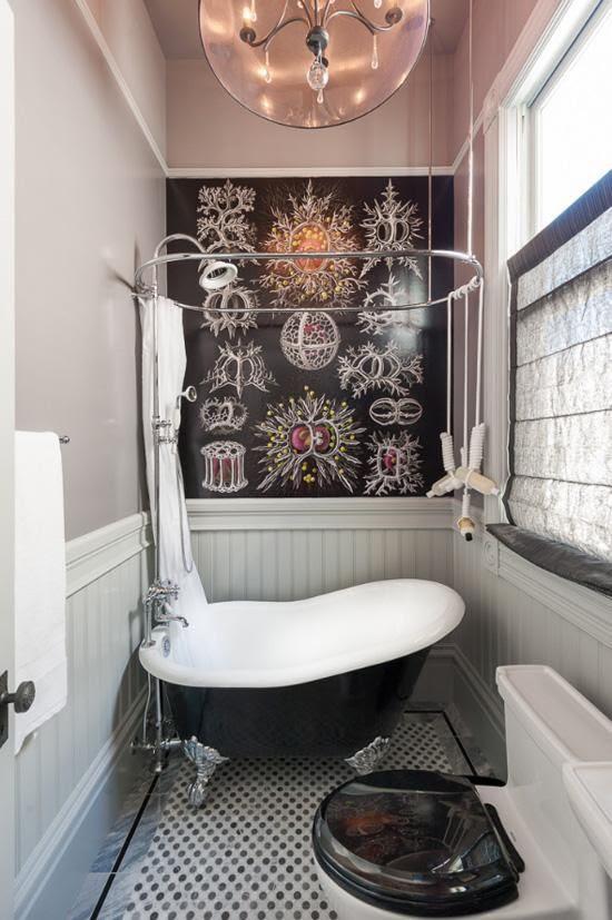 Small Bathroom Design Inspiration Homedesignboard