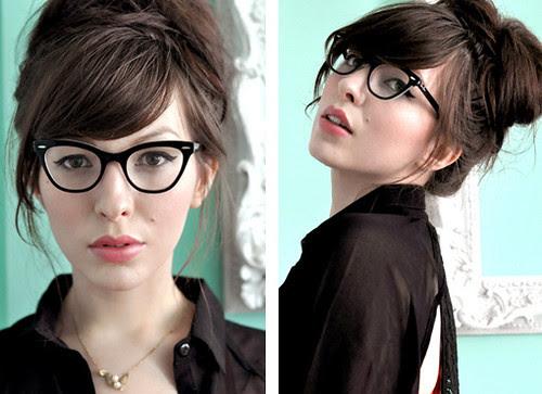Keiko Lynn Hairstyle